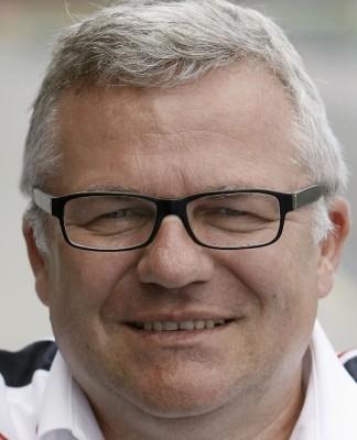 Moser spricht für VW Motorsport