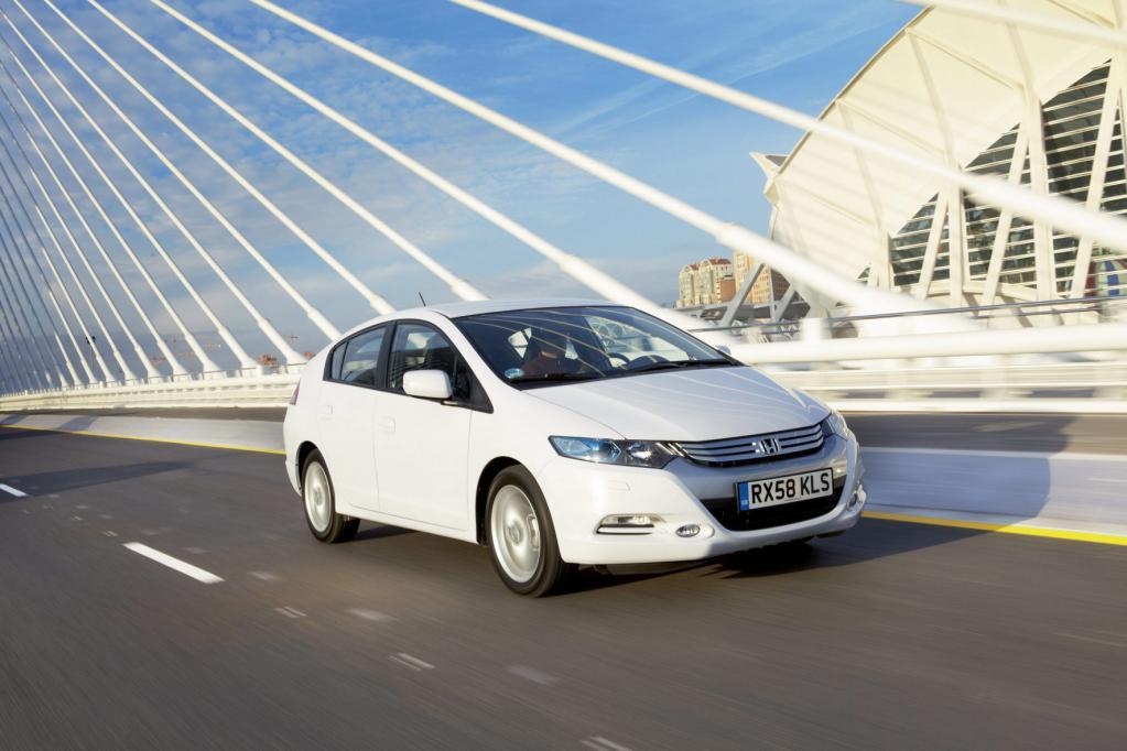 Neue Hybridautos: Die Doppelmotor-Flotte wächst  - Bild(2)