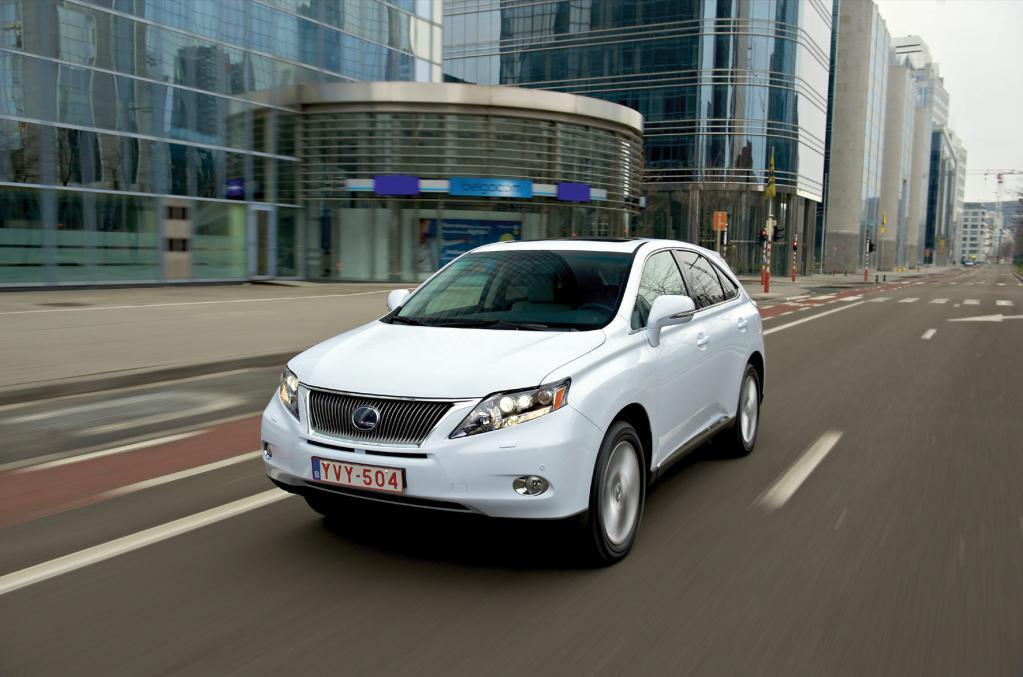 Neue Hybridautos: Die Doppelmotor-Flotte wächst  - Bild(4)
