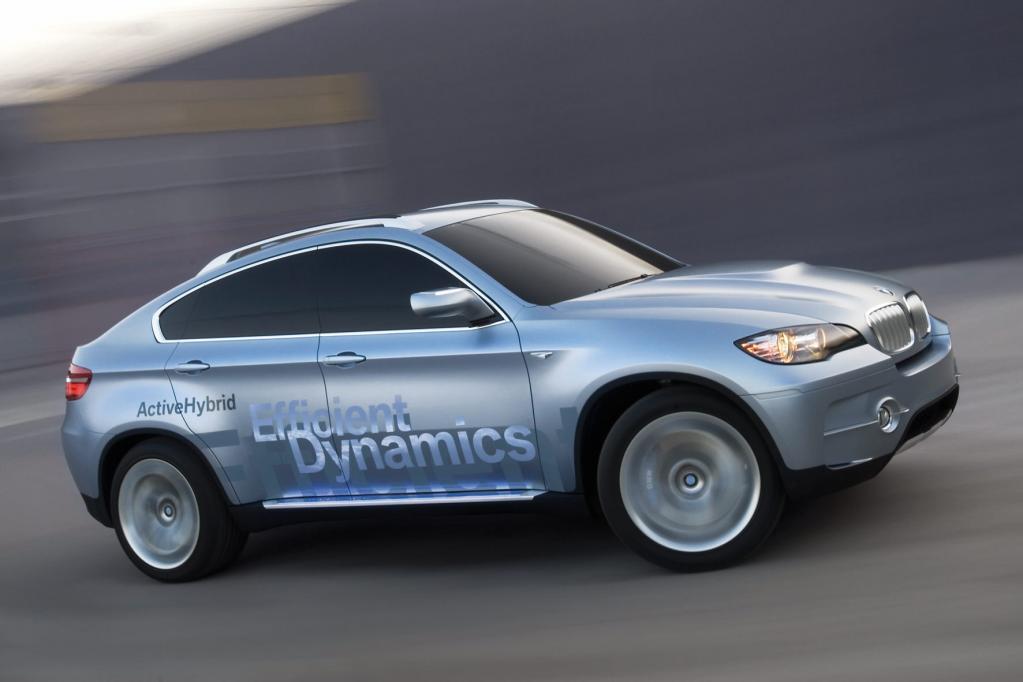 Neue Hybridautos: Die Doppelmotor-Flotte wächst  - Bild(5)