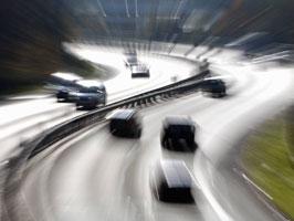 Ohren auf im Straenverkehr - Jeder zweite Autofahrer hat Hrschden Ein Auto zum Verlieben.