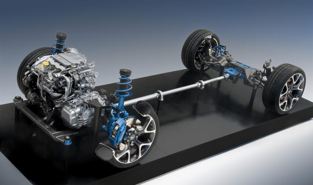 Opel - Insignia - Bild(10)