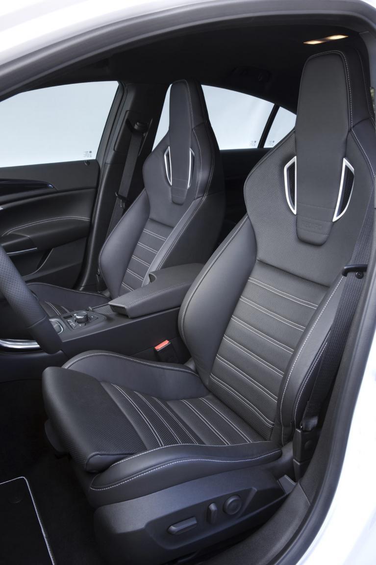 Opel - Insignia - Bild(5)