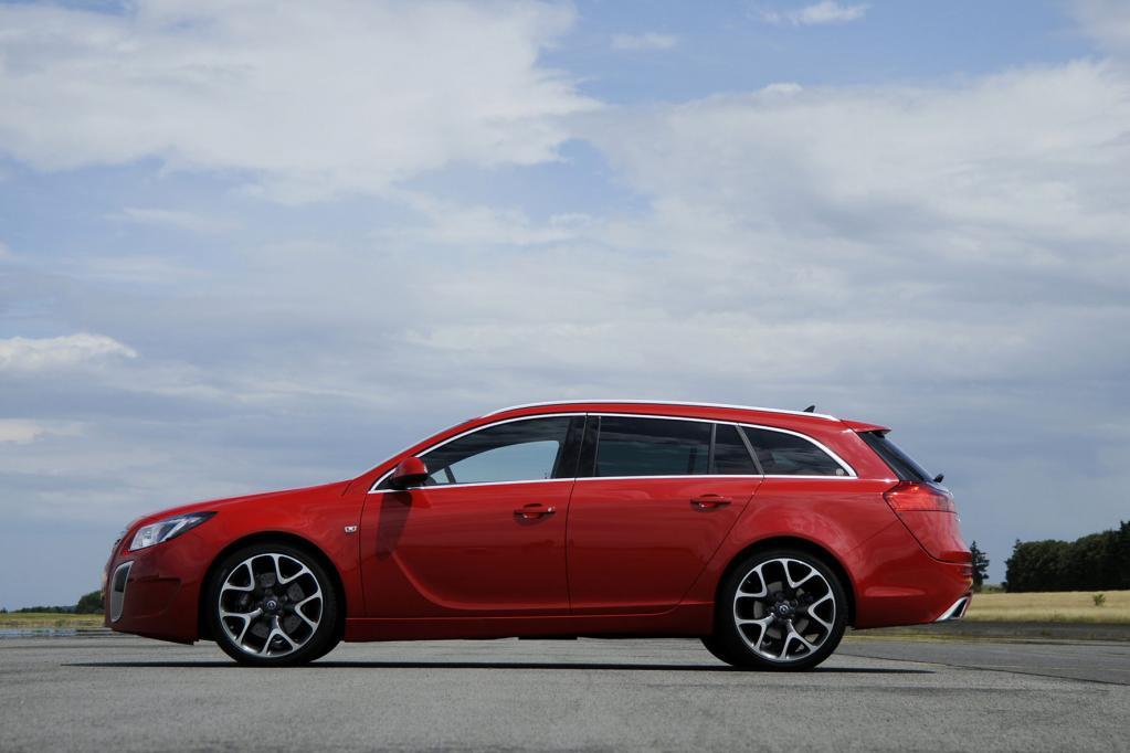 Opel - Insignia - Bild(9)