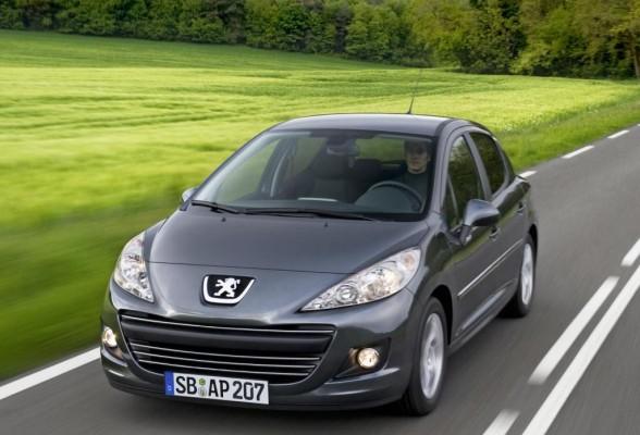 """Peugeot 207 und 308 von """"Öko-Trend"""" ausgezeichnet"""
