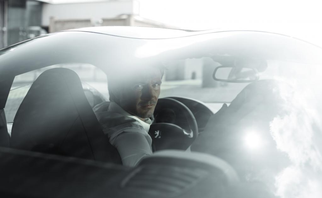 Peugeot RCZ kommt im Januar