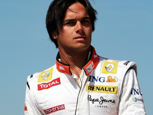 Piquet bei Renault gefeuert: Abschied in Ungarn