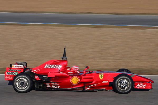 Prost von Schumacher überrascht: Schneller als die Tester