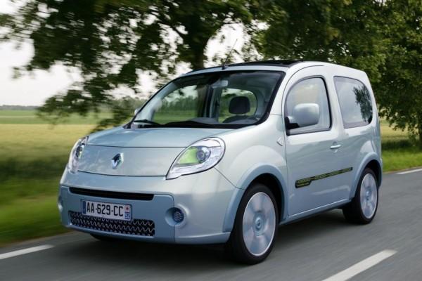 Renault Be Bop Z:E: Die Zukunft hat begonnen