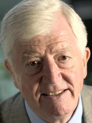 Robert Rademacher feiert 70. Geburtstag