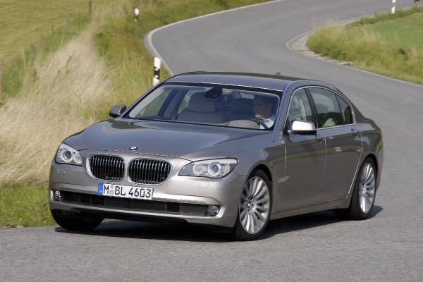 Schon 20 000 Kunden für neuen BMW 7er