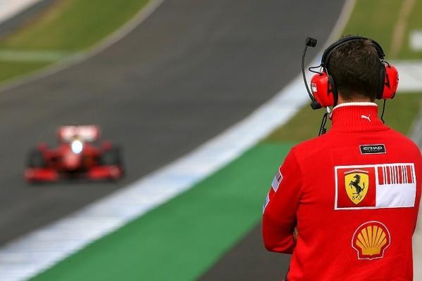 Schumacher nicht als Massa-Ersatz: Keine Rückkehr
