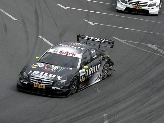 Schumacher zufrieden mit dem Erreichten: Die ersten Neuwagen-Punkte