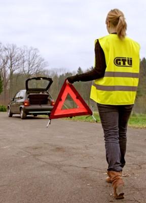 Service: Fahrzeugpannen vermeiden