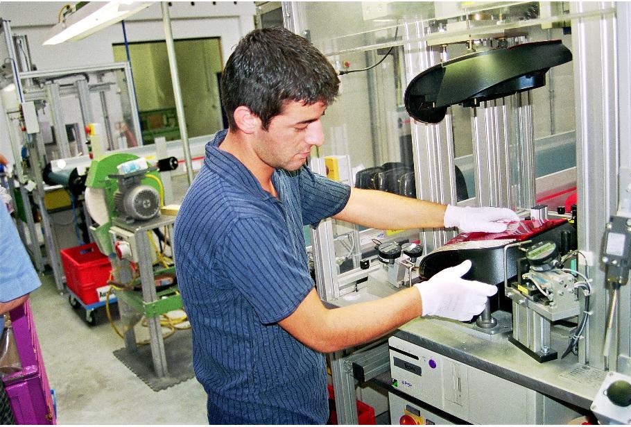 Studie: Dauerhafter Produktionsabbau bei Zulieferern