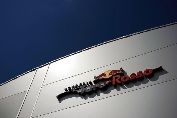 Toro Rosso bekommt neue Teile: Alles wird gut