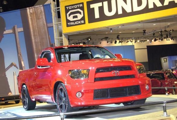 Toyota baut Werk in Indiana um