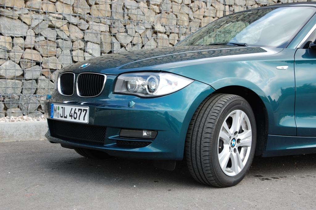 UNFERTIG-BMW 118i Cabriolet!-UNFERTIG Elegant & Sicher.
