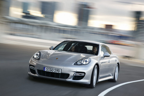 VW-Porsche dominiert Luxuswagen-Segment
