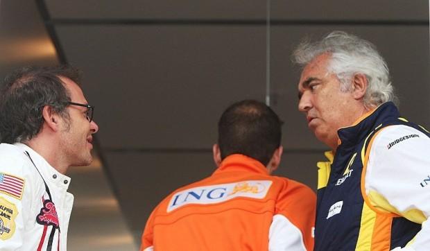 Villeneuve verhandelt mit F1-Teams: Mehr Gladiatoren gesucht