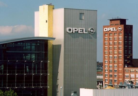 Widerstand gegen China-Angebot für Opel