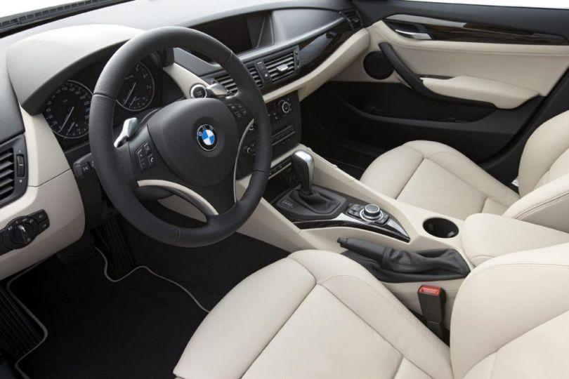 X1: BMW X1 kommt im Oktober zu Preisen ab 27 200 Euro