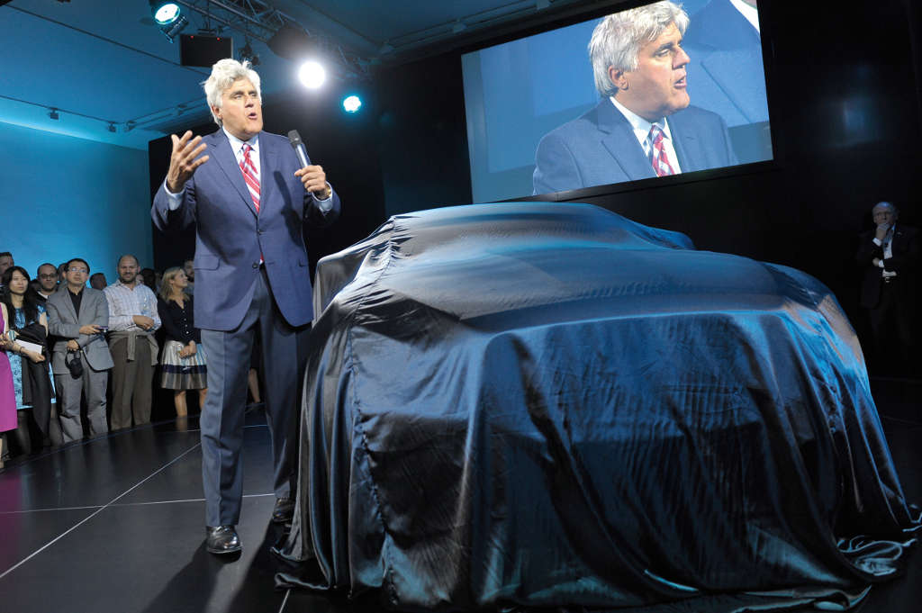XJ: Neuer Jaguar XJ: Optischer Befreiungsschlag