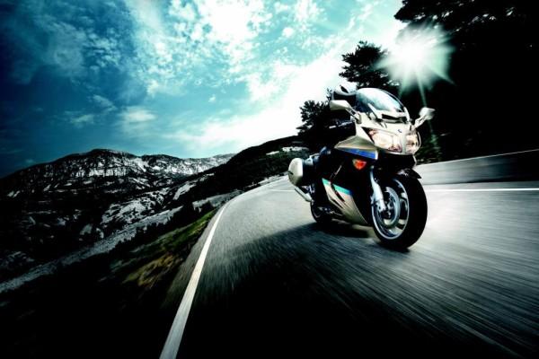 Yamaha mit Prämie für gebrauchte Motorräder