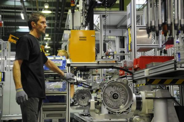 ZF startet Produktion von Achtgang-Automatik