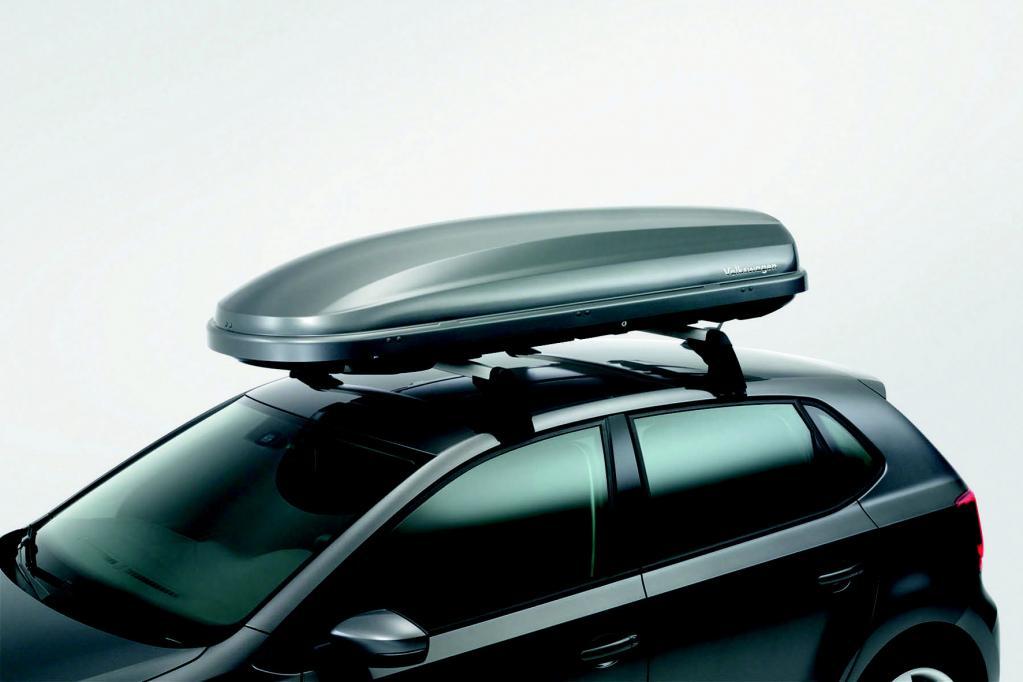 Zubehör für den neuen VW Polo