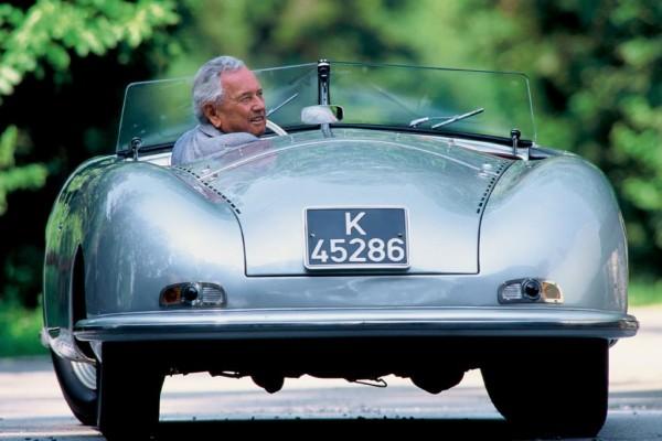 100. Geburtstag von Ferry Porsche