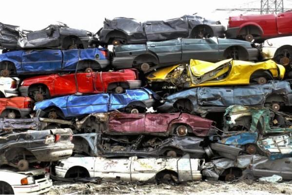 Abwrackprämien beflügeln weltweiten Automarkt