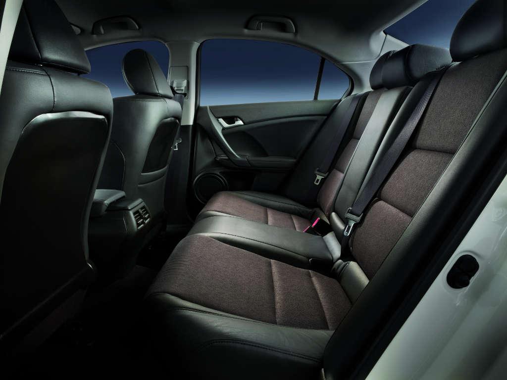 Accord: Honda bietet den Accord als limitierte Type S-Version an