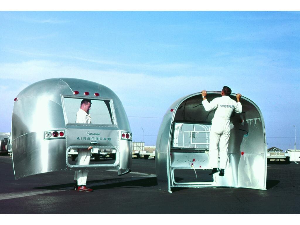 Airstream: American Way Of Drive - Bild(7)