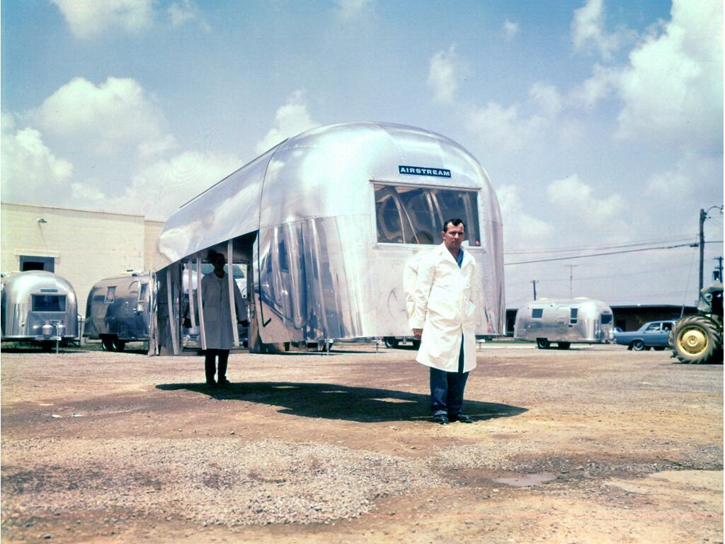 Airstream: American Way Of Drive