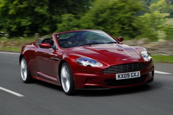Aston Martin startet Finanzierungsangebot
