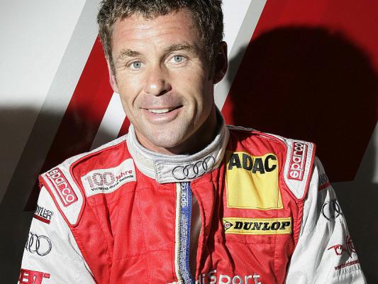 Audi im freien Training voran: Mr Oschersleben mit Bestzeit