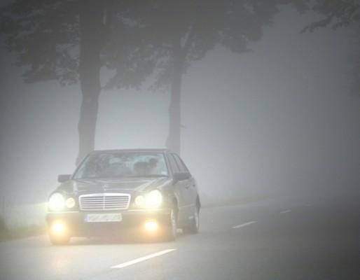 Autofahrer: Vor dem Herbst das Sehvermögen testen lassen