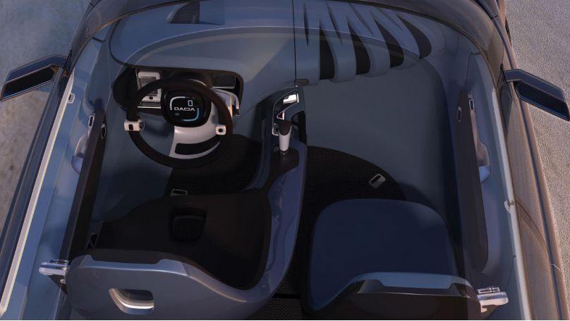 Automarken A - Z: Dacia Duster im Frühjahr 2010