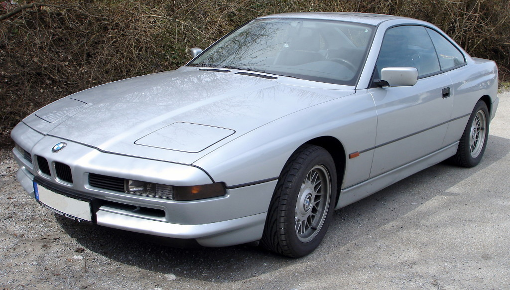 BMW 8er: Das wohl teuerste Coupé der Automobilgeschichte