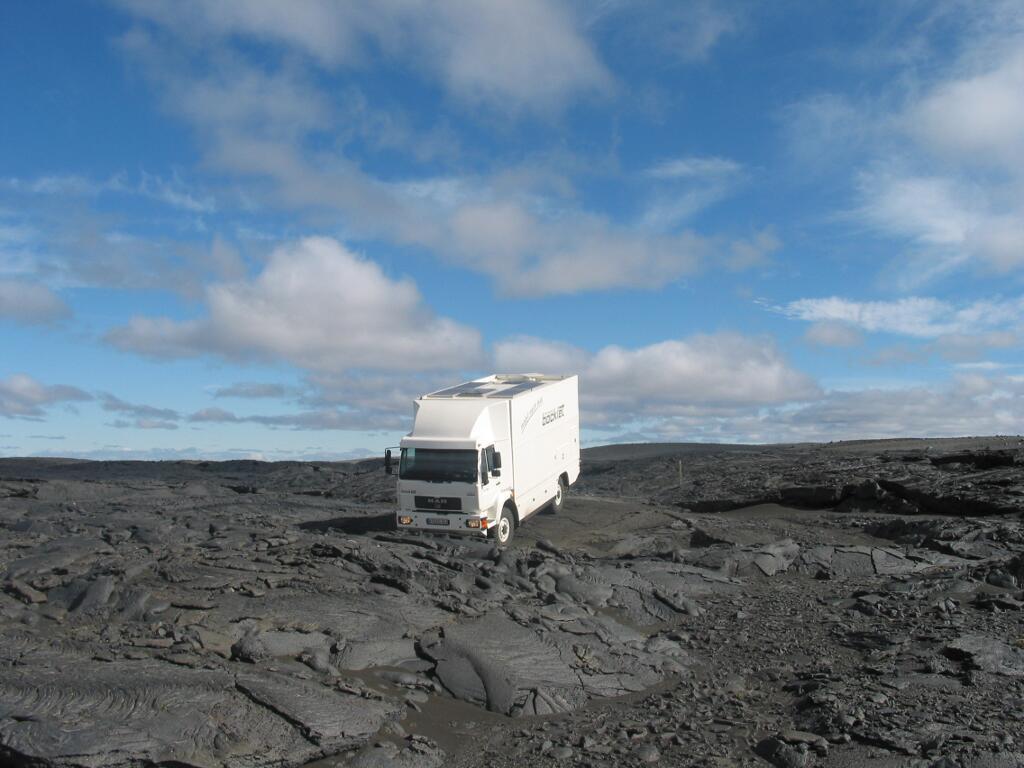 Bocklet Dakar 800: Hoch hinaus - Bild(3)