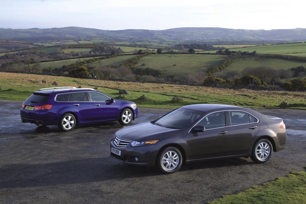 Briten küren die zuverlässigsten Autos