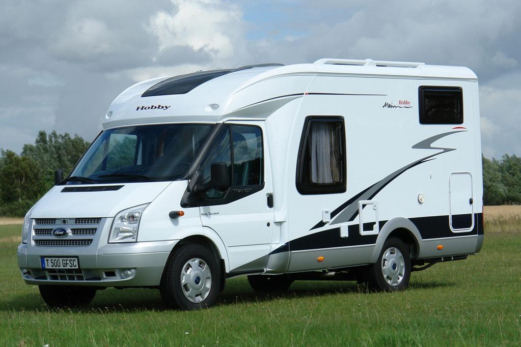 Caravan Salon 2009 Teil 1: Reisemobile auf Diät gesetzt  - Bild(2)