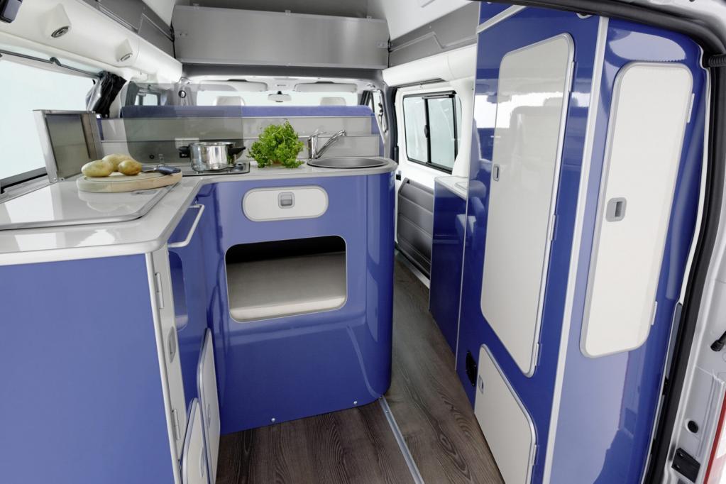 Caravan Salon 2009 Teil 1: Reisemobile auf Diät gesetzt  - Bild(5)