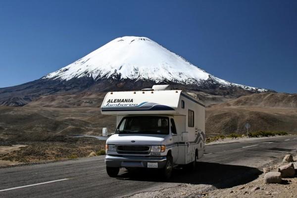 Caravan Salon: Ausgefallene Ziele für Reisemobilisten