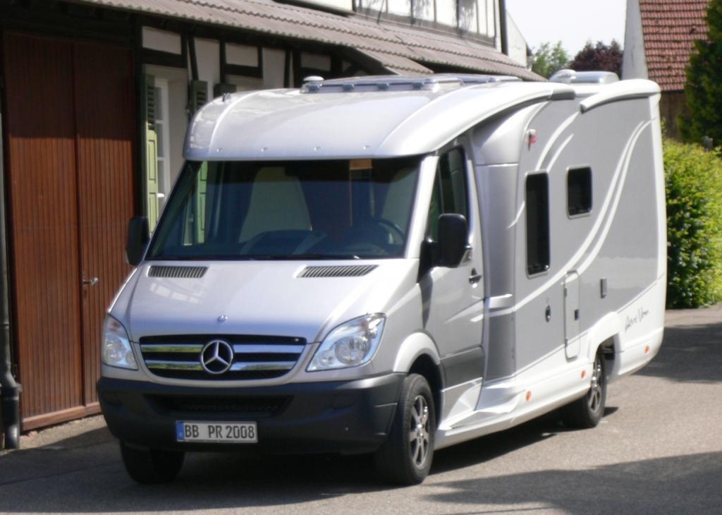 Caravan-Salon Düsseldorf: Abspecken ist angesagt - Bild(2)