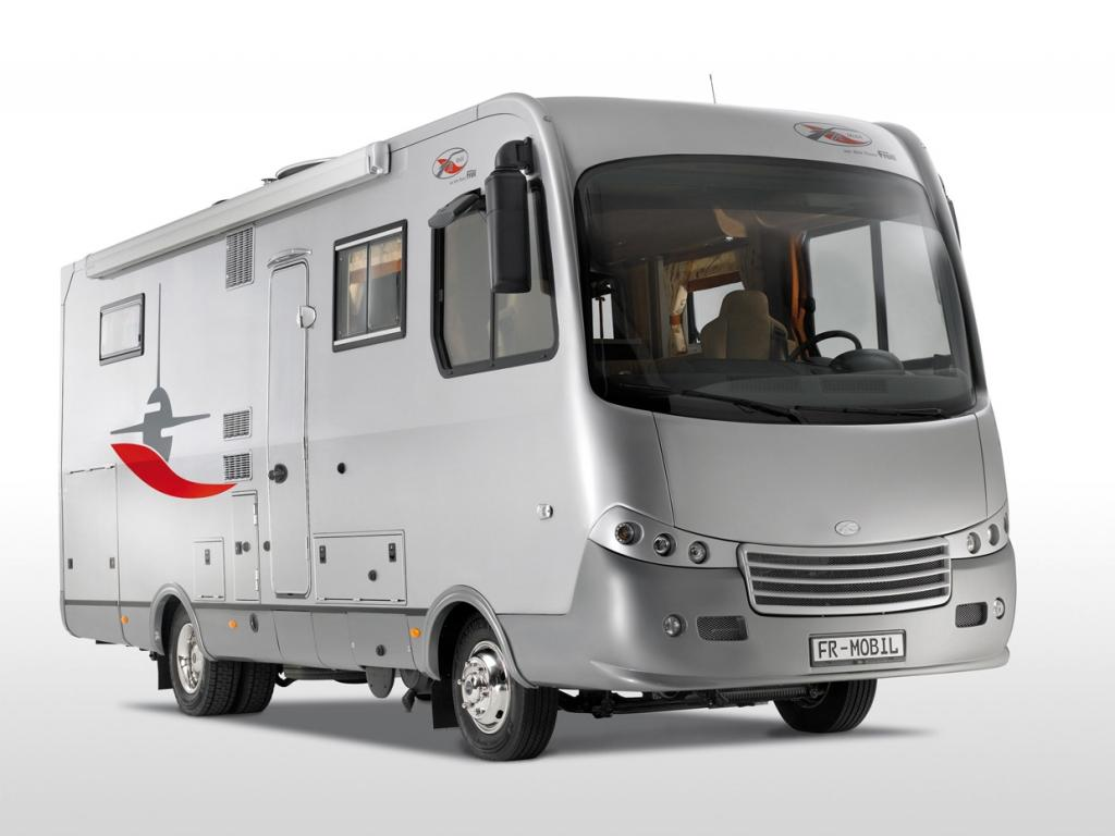 Caravan-Salon Düsseldorf: Abspecken ist angesagt - Bild