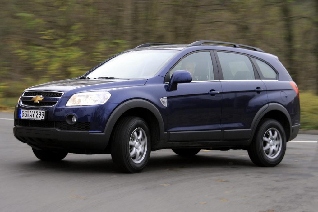 Chevrolet - Bild(4)