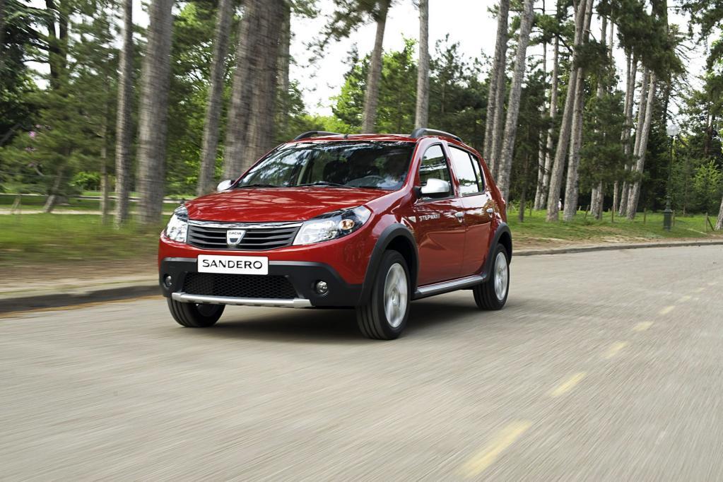 Dacia - Bild(2)