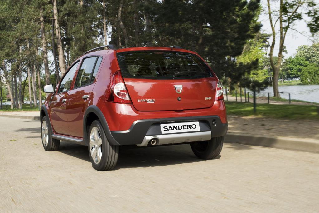 Dacia - Bild(3)